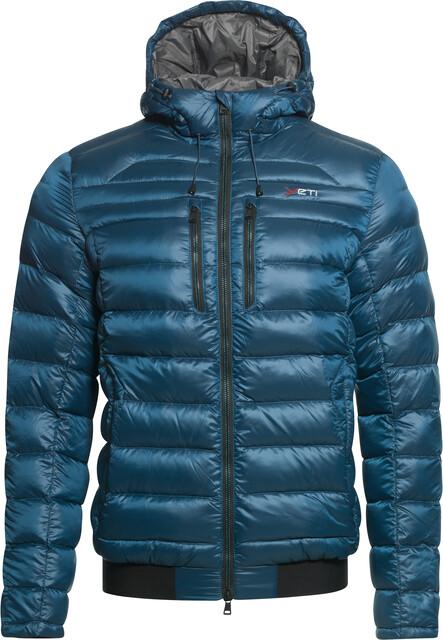 Yeti Jay Down Jacket Men arctic night